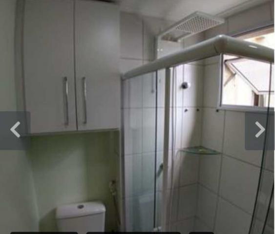 Apartamento à venda com 3 dormitórios em Colina de laranjeiras, Serra cod:60082270 - Foto 11
