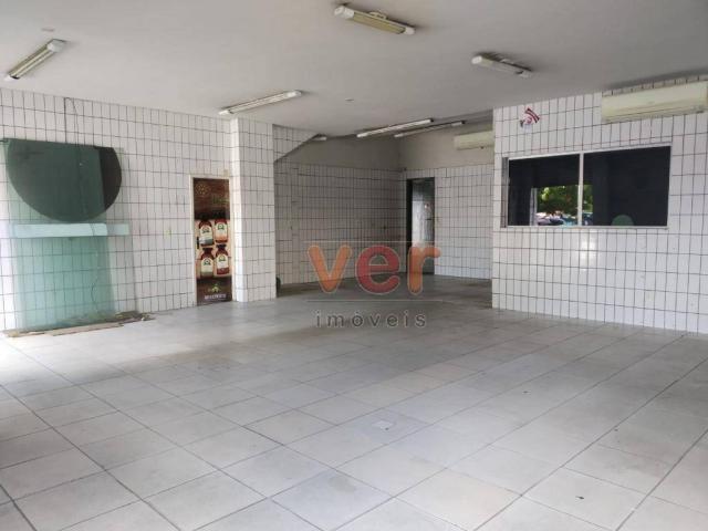 Ponto para alugar, 200 m² por R$ 5.000,00/mês - Centro - Fortaleza/CE - Foto 9