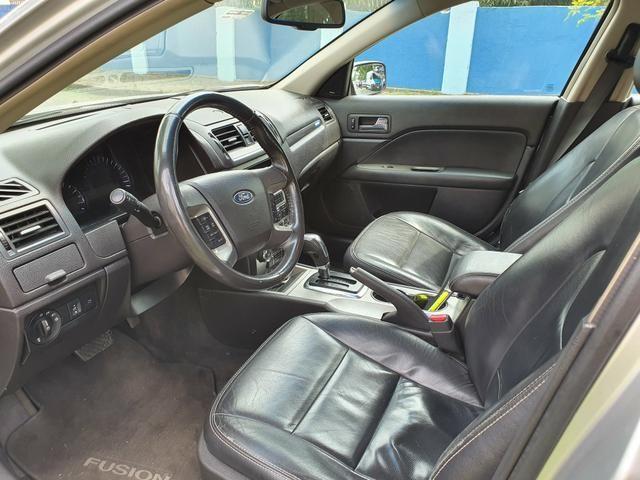 Ford Fusion 2011 - Foto 3