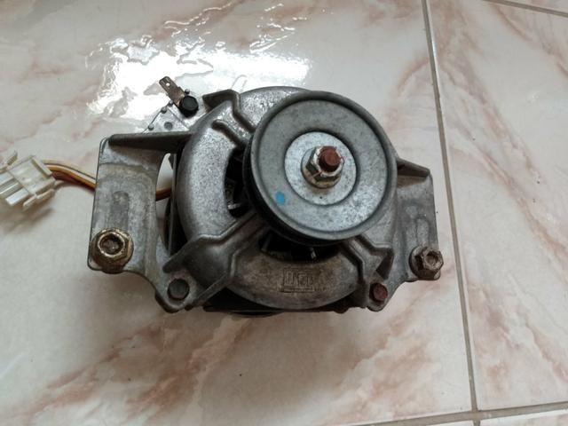 Motor monofásico 220 Weg 1/4cv