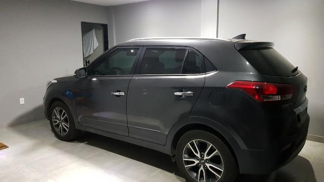 Hyundai Creta 2.0 Prestige 2017 - Foto 4