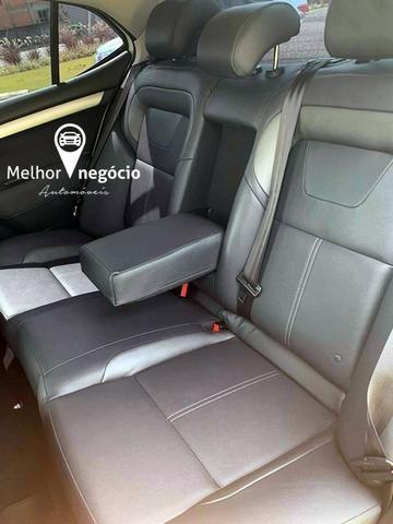 Citroën C4 Lounge Tendance Turbo THP 1.6 Flex Aut. Branco - Foto 14