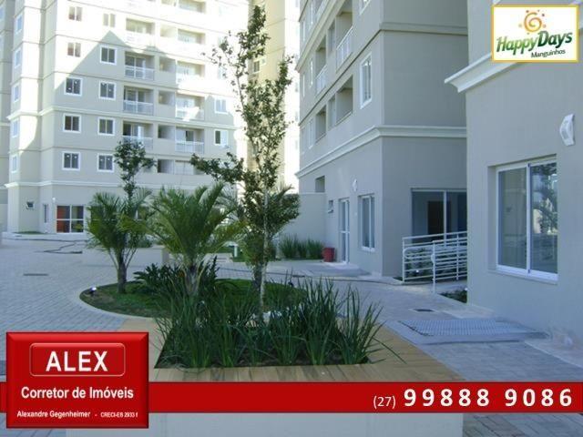 ALX - 01 - Happy Days - Apartamento 2 Quartos/Suíte - Morada de Laranjeiras - Foto 14