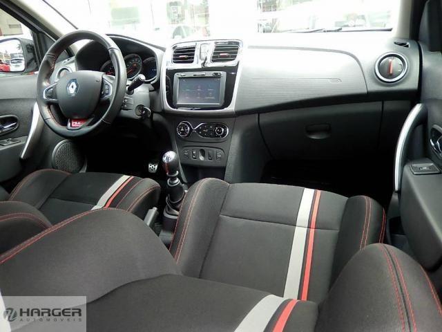 Renault Sandero 2.0 RS - Foto 6