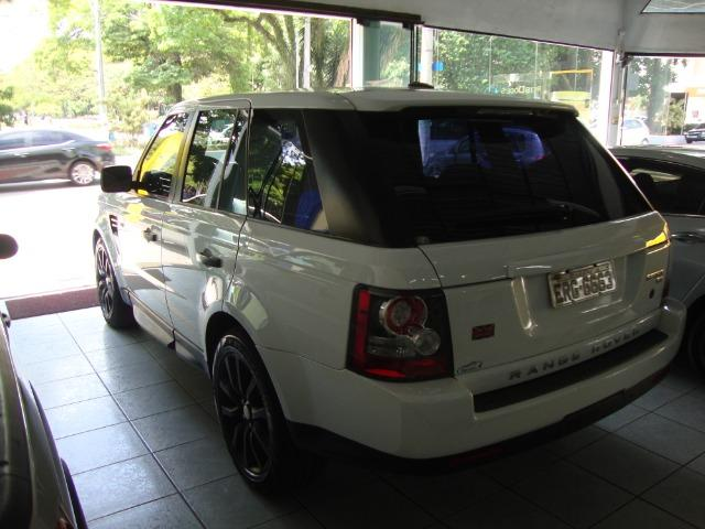 Land rover 3.0 hse 4x4 turbo - Foto 5