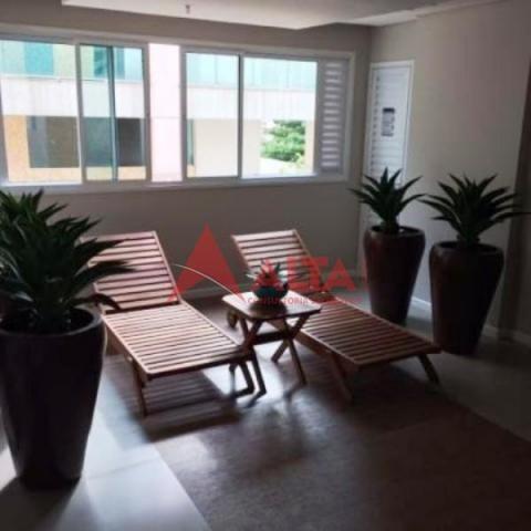 Apartamento à venda com 1 dormitórios em Águas claras, Águas claras cod:201 - Foto 4