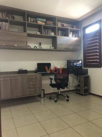 Casa com 5 dormitórios à venda, 330 m² por R$ 750.000 - Edson Queiroz - Fortaleza/CE - Foto 2