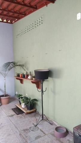 Casa Bairro Santa Isabel. 3/4, 1 Suite, Garagem Coberta, - Foto 16