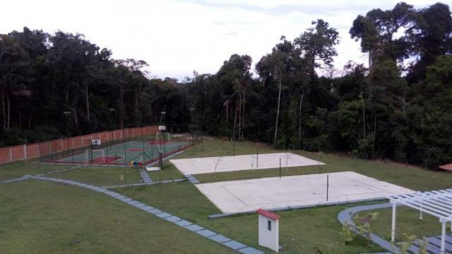 Apartamento à venda com 1 dormitórios em Tarumã-açu, Manaus cod:LOC225VWESLEY - Foto 8