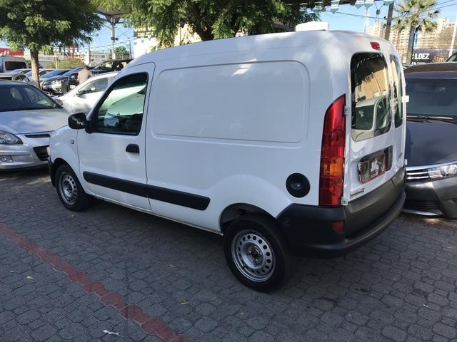 Renault kangoo authentique 2014 - Foto 5