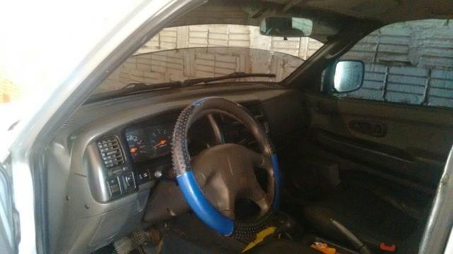 Vende se ou trocar por outro carro de menor valor saveiro ou fiat estrada montana - Foto 2