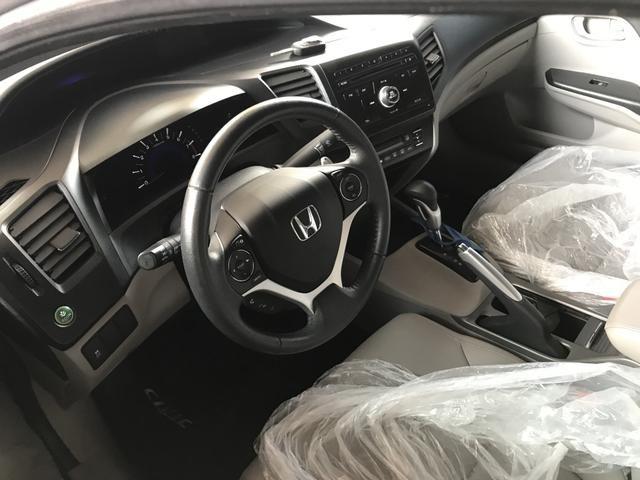Honda Civic 2016 LXR - Foto 5