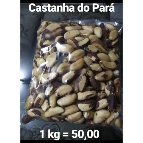 Castanha do Caju e Pará - Foto 4