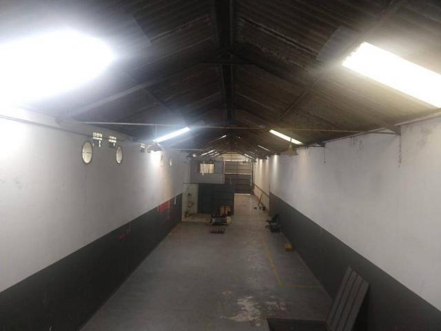 Alugue sem fiador, sem depósito - consulte nossos corretores -salão para alugar, 609 m² po - Foto 15