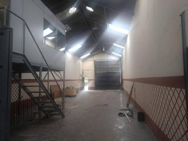 Alugue sem fiador, sem depósito - consulte nossos corretores -salão para alugar, 609 m² po - Foto 5