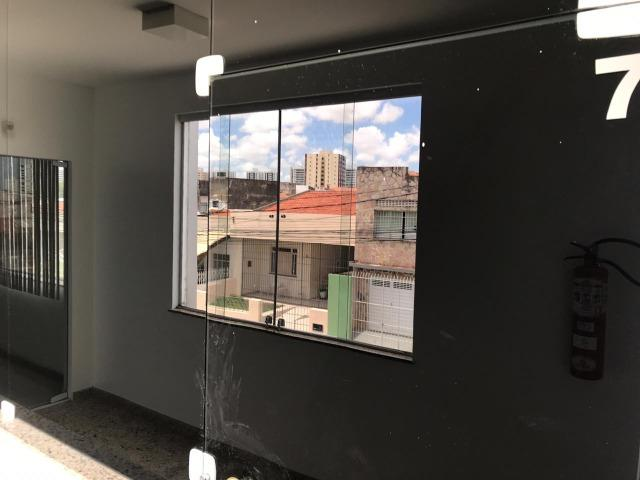 Sala comercial na Galeria Honorino Dias, Bairro Suissa - Foto 2