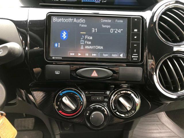 Toyota Etios Hb XLS 1.5 Automático - Foto 17