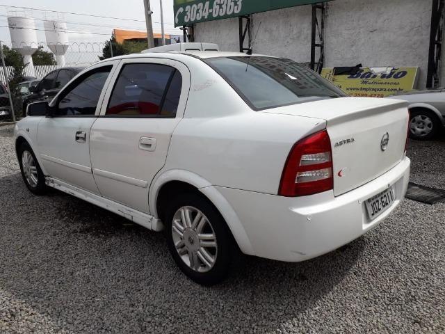 Astra 2003 Sem entrada R$ 461,34 parcela - Foto 4