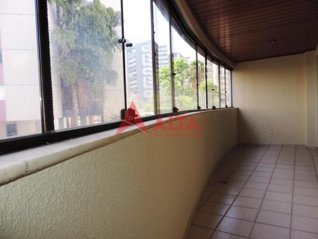 Apartamento à venda com 4 dormitórios em Águas claras, Águas claras cod:220 - Foto 8