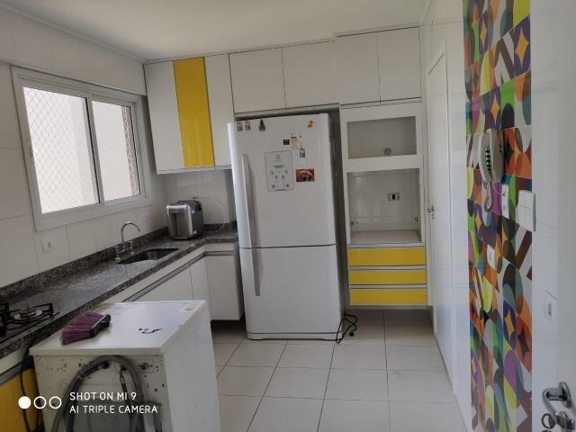 Excelente Apartamento de 122,00 m² no Splendor Garden - Jd das Industrias - Foto 9