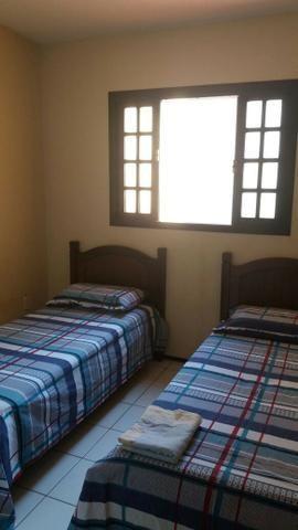 Casa p/ locação com 2 qtos. sendo ambas suítes, 100m² no Porto das Dunas - Foto 19