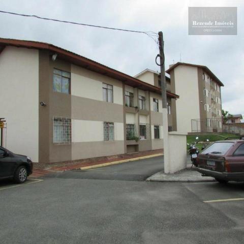 F-AP1473 Excelente Apartamento com 2 dormitórios à venda, 40 m² por R$ 98.000 - Fazendinha - Foto 19
