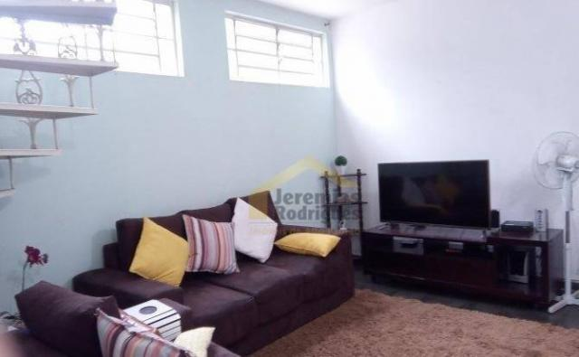 Sobrado com 3 dormitórios à venda, 200 m² por R$ 700.000 - Jardim das Nações - Taubaté/SP