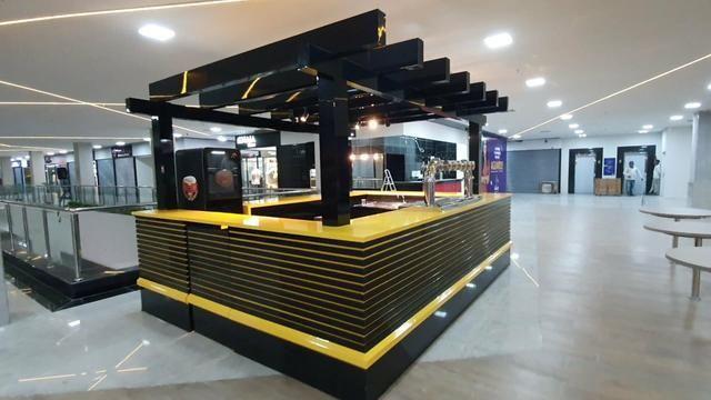 Vendo ou Alugo Loja Shopping Gallo 7,8m2 Mobiliada - Urgente - Foto 5