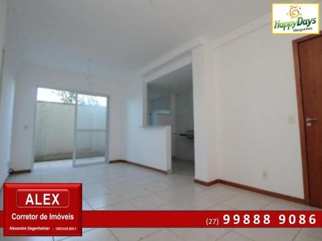 ALX - 01 - Happy Days - Apartamento 2 Quartos/Suíte - Morada de Laranjeiras - Foto 10