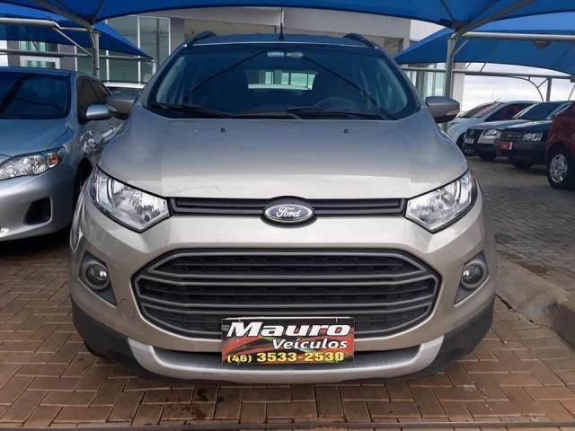 Ford ecosport 2015 1.6 freestyle 16v flex 4p manual - Foto 2