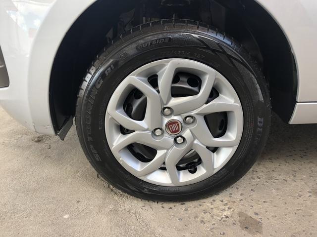 Fiat Mobi Drive 2018 Completo Extra !!!! - Foto 10