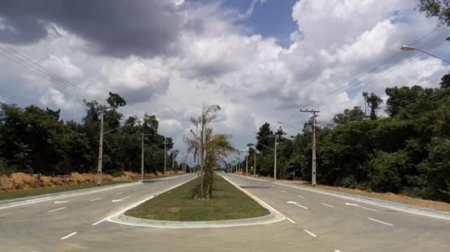 Apartamento à venda com 1 dormitórios em Tarumã-açu, Manaus cod:LOC225VWESLEY - Foto 12