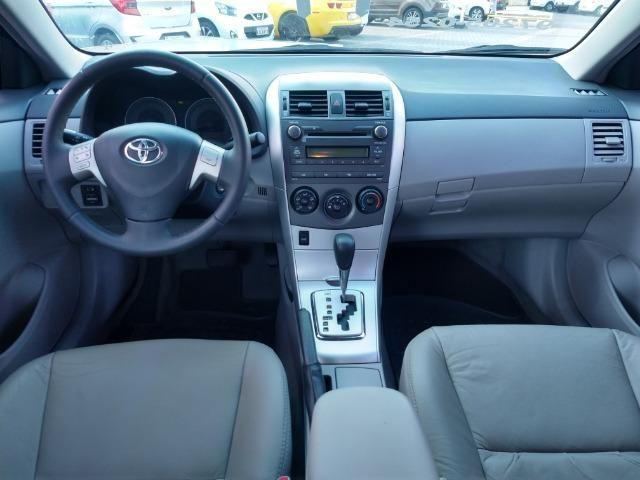 Corolla GLI 2014 Flex Automático - Foto 6
