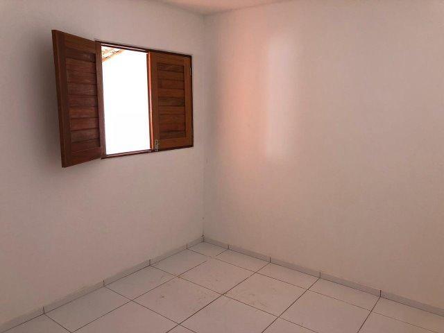 Casa c/ 2 quartos na Mata do Rolo (Rua da Lurdinha) pelo Minha Casa Minha Vida - Foto 7