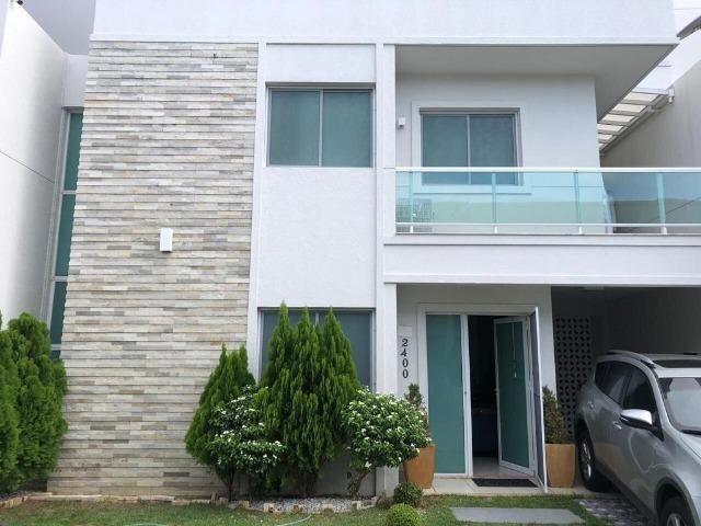 Casa Duplex em condomínio na Lagoa Redonda com 3 suítes - Foto 9