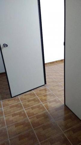 Alugue sem fiador, sem depósito - consulte nossos corretores - sala comercial para locação - Foto 10