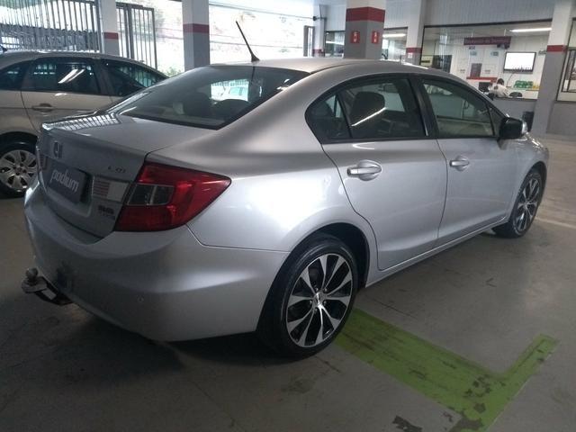 Honda Civic LXR AT 14/15 - Foto 7