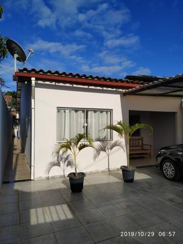 Casa Bairro Santa Isabel. 3/4, 1 Suite, Garagem Coberta, - Foto 2