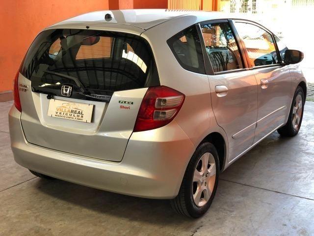 Honda Fit Lxl 1.4/ 1.4 Flex 8V/16V 5P Mec - Foto 5