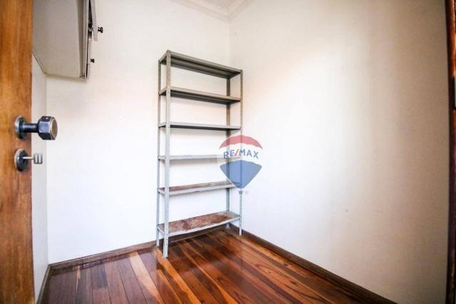 Apartamento com 3 quartos, 120 m² em excelente localização no estoril - Foto 11