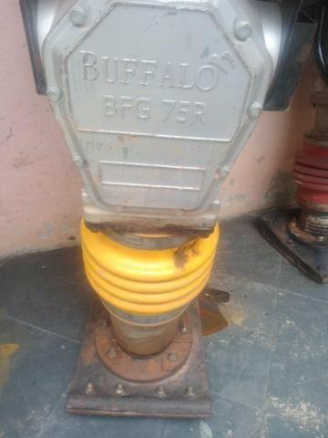 Compactador de terra sapo - Foto 2