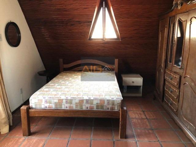 Casa 3 Quartos em condomínio fechado , 02 salas . - Foto 11
