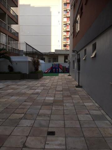 Ótimo apartamento 2 quartos com varanda e garagem na Carlos Vasconcelos - Foto 15