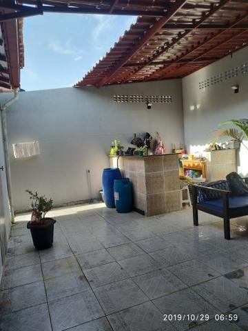 Casa Bairro Santa Isabel. 3/4, 1 Suite, Garagem Coberta, - Foto 17