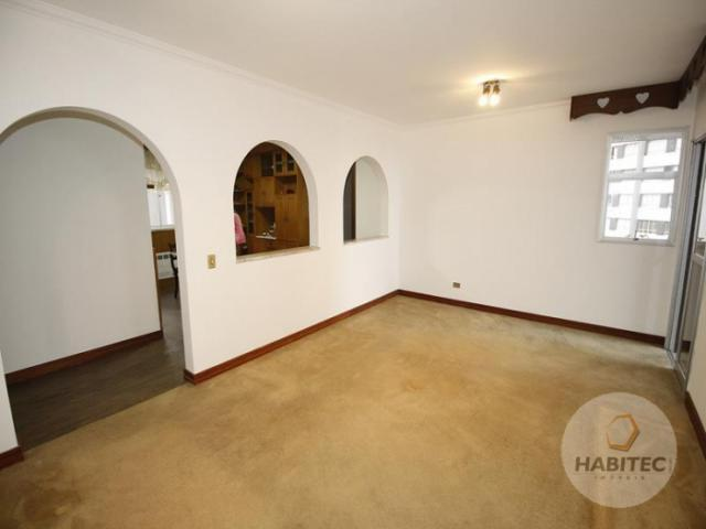 Apartamento à venda com 4 dormitórios em Batel, Curitiba cod:9728 - Foto 11