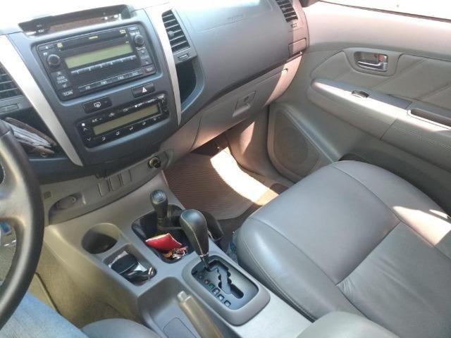 Toyota Hilux SRV 2009 automática R$ 78.000!! - Foto 3