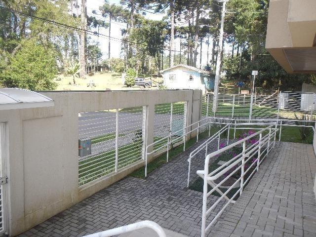 C-AP1479 Apartamento 2 quartos Vaga Coberta, ao lado Parque Bacacheri - Foto 2