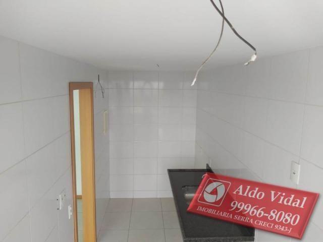 ARV 147- Apto 3 Quartos Suíte + Quintal 117m² + 2vg Garagens Privativa, Laranjeiras Serra - Foto 11