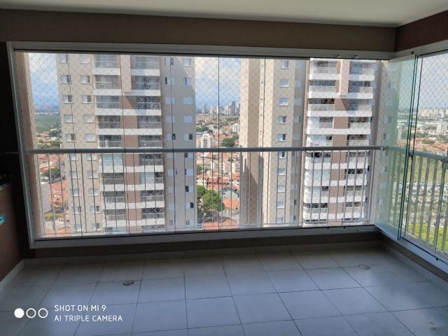 Excelente Apartamento de 122,00 m² no Splendor Garden - Jd das Industrias - Foto 7
