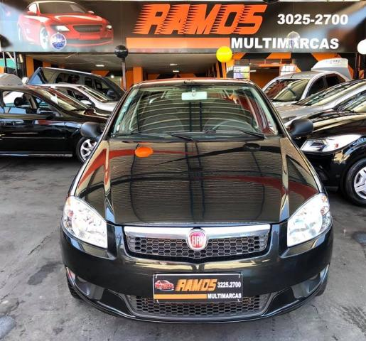 FIAT SIENA 2013/2014 1.0 MPI EL 8V FLEX 4P MANUAL